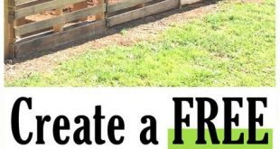 Building a fence normally costs a pretty penny and also takes forever to constru...