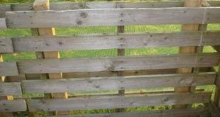 Easy DIY Fences - How to Build a Fence