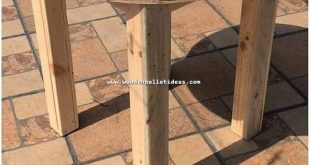Easy DIY Wood Pallet Projects You Can Try Today!