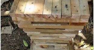 Inventive Ideas to Make Cool Projects with Recycled Pallets