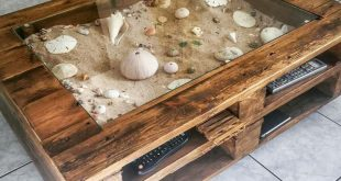 The Most Beautiful 35 DIY Pallet Projects To Try