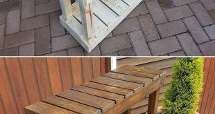 Top 51 Creative and Innovative Pallet Furniture Ideas On Sensod - Sensod - Create. Connect. Brand.