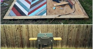 Unique & Brilliant Wood Pallet Recycling Projects