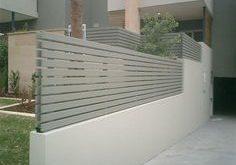 11+ Stupefying Modern Fencing Door Ideas