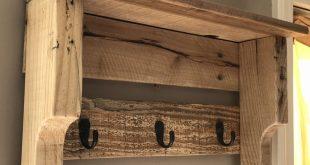 12+ Fantastic Wood Working Table Farm House Ideas