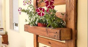 70 Easy DIY Pallet Project Home Decor Ideas
