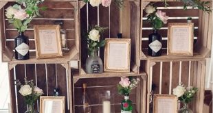 25 Show-Stopping Wedding Decoration Ideas To Style Your Venue