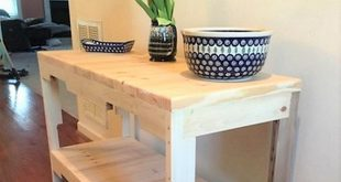 Good Looking Wooden Pallets Table Plans