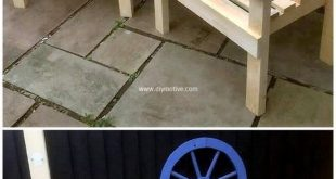 recycled wooden pallets dual chairs (pallet deck furniture benches) #palletcouch...