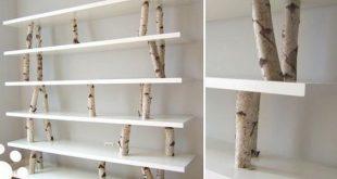 30 verblüffende DIY Projekte aus Zweigen und Ästen