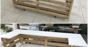 Some Cheap Easy DIY Pallet Ideas and Plans Sind Sie bereit, alle bei Ihnen zu Ha...