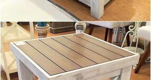 Wood Pallet DIY Creative Reusing Ideas