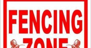 10+ Sensational Living Fencing Ideas