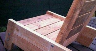 55 Ausgezeichnete minimalistische DIY-Holzmöbel die Ihr Wohnzimmer aufwerten .....