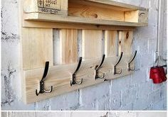 20 einfache Holzpaletten-Ideen für Ihr Zuhause