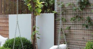 25 super Garten gestalten Ideen - Garten gestalten mit wenig Geld