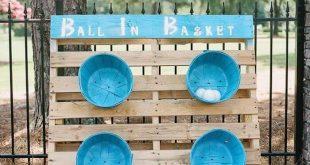 27 kreative DIY Backyard Games für preiswerten Outdoor-Spaß