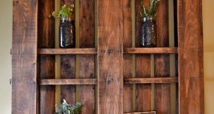 35 DIY Pallet Projects and Ideas To Try