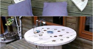 Creative Pallet Ideas That Are Easy To Make - #barideas #Creative #easy #Ideas #...