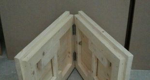 Creative Use for Wood Pallet Projects -
