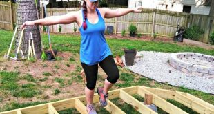 DIY Floating Deck, Part 1: Planning and Layout
