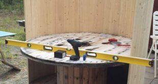 DIY Pallet Deck Home Exterior Improvements Ideas+88 51 DIY Pallet Deck Home Ex...