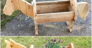 Do you ever thought about bringing the effect of horse planter design in your ho...