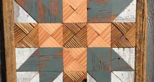 Fathers Choice quilt block, recycled barn wood, upcycle wood, historic boards, reclaimed pallet wood, handmade wall art, fir