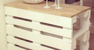 Innovative Pallet Wood Creations - #arbeitsplatz #Creations #Innovative #Pallet ...
