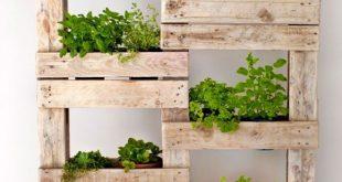 Ist das ein Palettenpool? 24 DIY-Paletten-Gartenmöbelkreationen und große Kons...