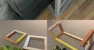 KEA-Möbel können manchmal schwierig zu bemalen sein, aber wenn sie richtig gem...