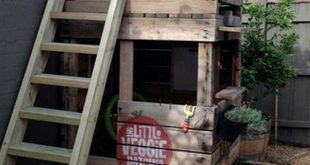 Pallet Patio Ideas … Palletts Pinterest Einmalig Spielhaus Aus Paletten