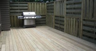 Privacy+Fence+From+Pallets | Privacy Wall with Pallets | Privacy fence | Pintere...