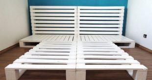 Recycelte Holzpalette Möbel Ideen
