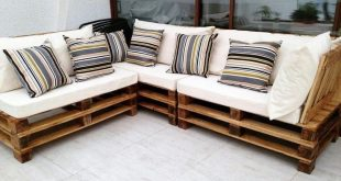 Spectacular Diy Projects Pallet Sofa Design Ideas For You 25