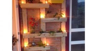 Top 50 Different Wood Pallet Projects -