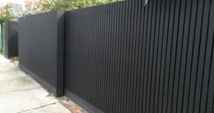 unglaublich 15 Creative Fence Home Decoration Ideas That You Never Seen Before